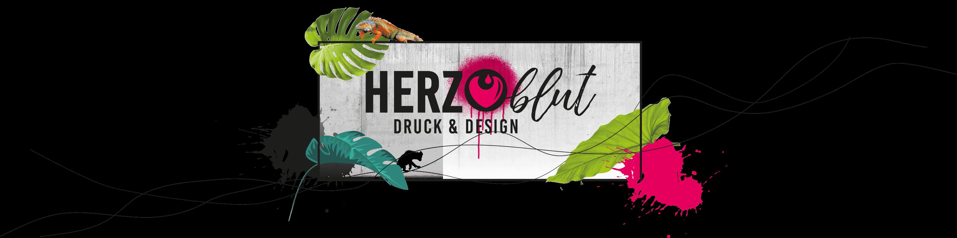 HERZBLUT _ Willkommen